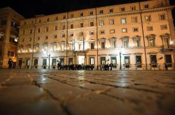 Vertice a Palazzo Chigi sugli Stati generali