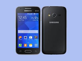 Cara Hard Reset Samsung Galaxy V dan Galaxy V Plus
