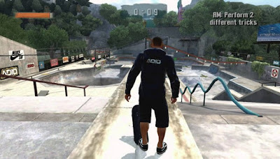 Download Tony Hawks Project 8 ISO PPSSPP