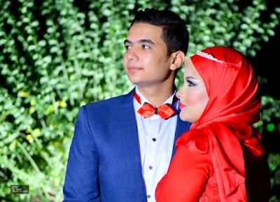 Mohamed & Nada's Engagement