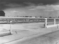 1950 - desde calle Santa Fe