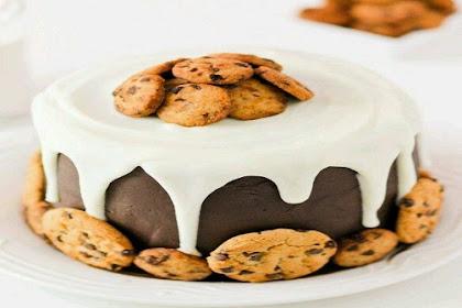 Model-Model Kue Kek Super Keren Ini Bisa Di Coba