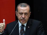 Erdogan Puji Aceh! & Sindir Ahoker Muslim, Ulama Aceh Tersanjung, Lalu Ahoker? Silahkan Gigit Jari