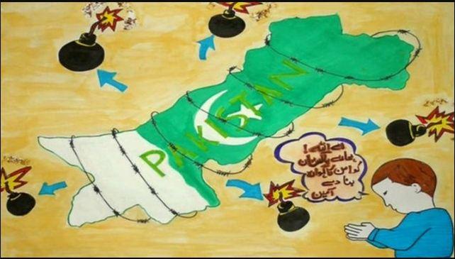 Pak Education Info  Over Population Essay For FA Fsc BA Bsc Students