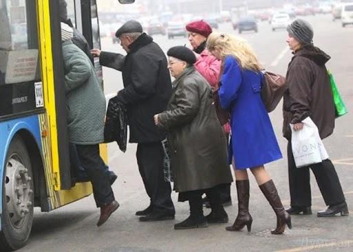 Місто Кременчук із 12 травня запускає міський транспорт