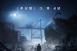 Download Peninsula: Train to Busan 2 (2020) {Hindi Clear + English ORG} WeB-HD 480p [400MB] || 720p [1GB] || 1080p [2.2GB]
