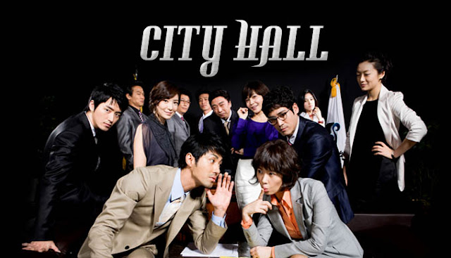 Drama Korea City Hall Subtitle Indonesia
