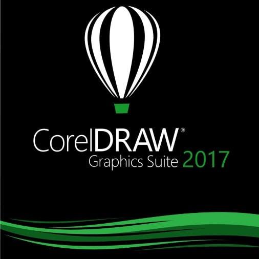 Tải Phần Mềm CorelDRAW 2017 (X9) Full Version [Không Cần Crack]