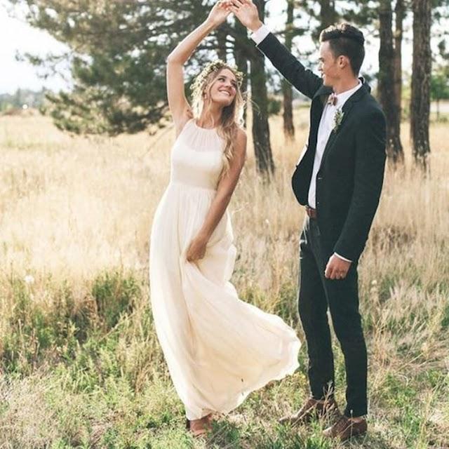 Ideas para tener una boda vintage muy original