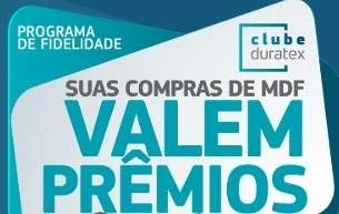 Cadastrar Promoção Duratex 2019 Suas Compras Valem Prêmios