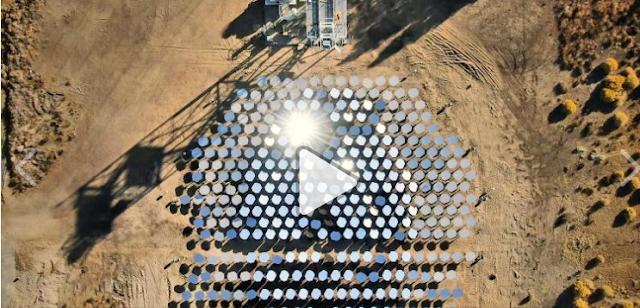 Secret Energy Startup Financed by Bill Gates Attains Solar Breakthrough