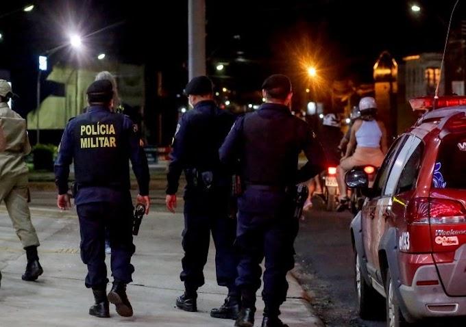 'EU QUE DECIDO': Governador deve manter decreto e 29 cidades continuarão com toque de recolher