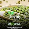 Kacang hijau/kg