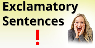 Exclamatory Sentences: Examples And Writing Guides