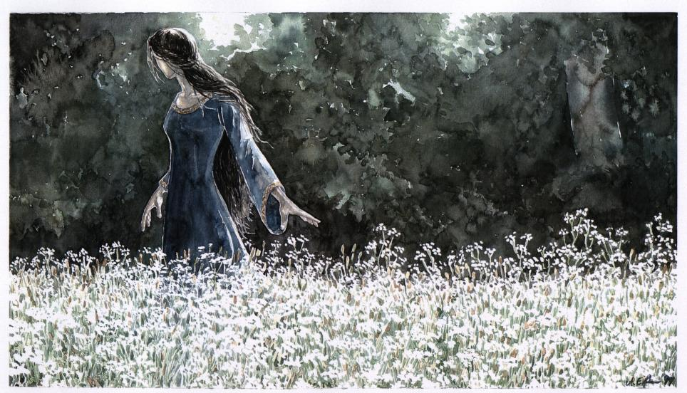 Fall Flowers Wallpaper Exils Les Jours Noirs J R R Tolkien Quot The Leaves Were