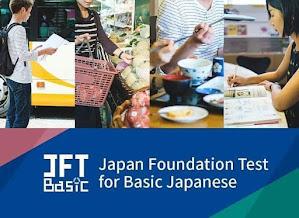 Jadwal Tes JFT-Basic  di Jepang dan Indonesia