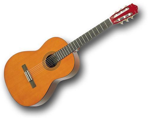 Kunci gitar Jie Komuya