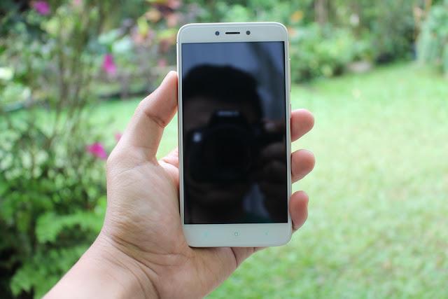 Review Spesifikasi Singkat Xiaomi Redmi 4X Terbaru
