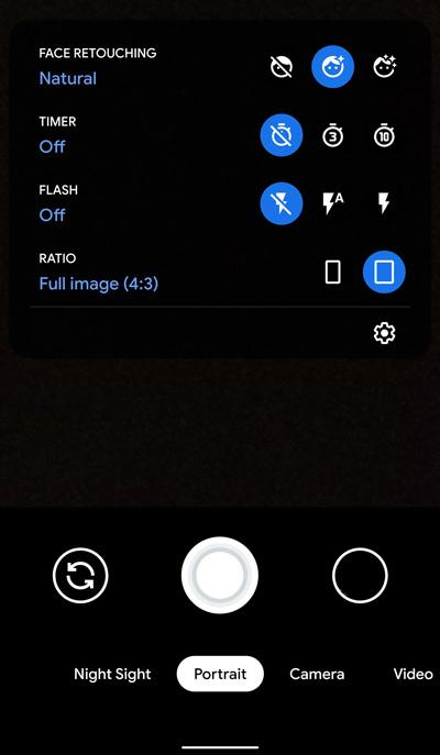 install Google Camera XML Config