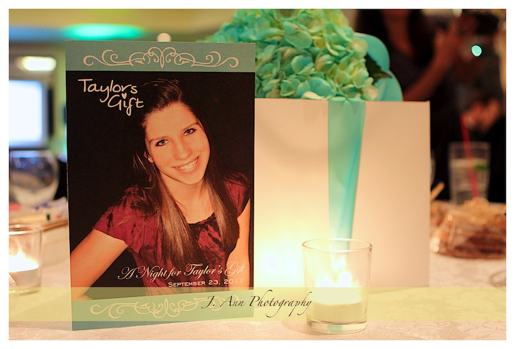 Taylor Gift: J. Ann Photography: A Night For Taylor's Gift: Wyckoff, NJ
