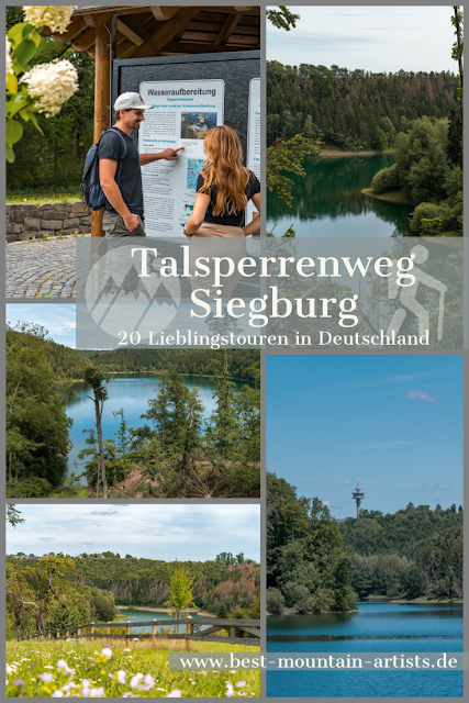 Wandern in Deutschland – 20 Lieblingstouren in der Bundesrepublik | Wanderungen in Deutschland 09