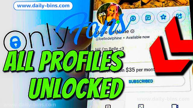 +1k onlyfans accounts premium