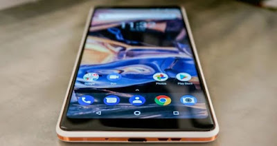 Review Nokia 7 Plus: Hands-on