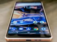 Nokia 7 Plus: Hands-on