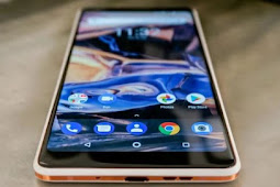 Nokia 7 Plus: Hands-on
