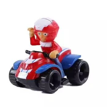 Buy paw patrol toys at Discount of 3$