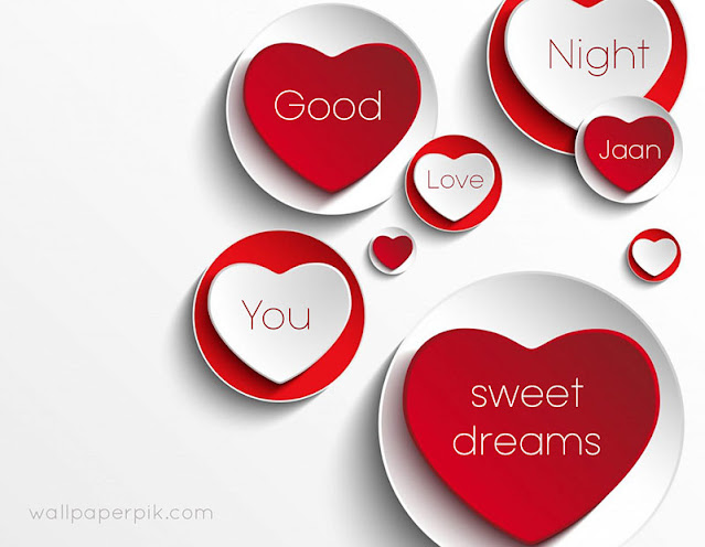 good night sweet dreams photo image