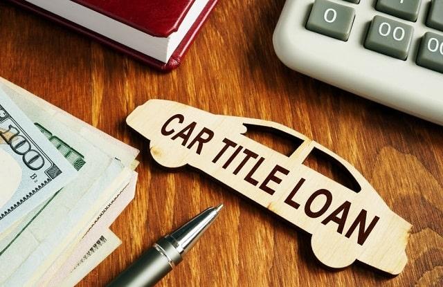 pros cons car title loans