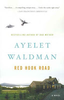 Red Hook Road by Ayalet Waldman book cover and review