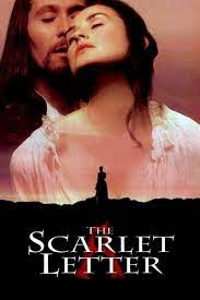 The Scarlet Letter [1995] [DVDR] [NTSC] [Latino]