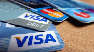 Difference between Visa, Mastercard and Rupay Card