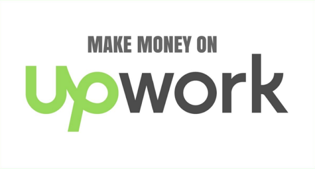 Earn Money Online Upwork