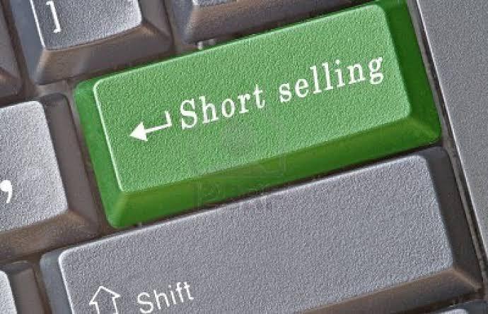 margin trading dan short selling