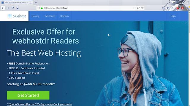 Best Hosting for wordpress in 2020