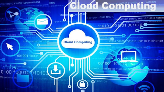 IoT in cloud computing