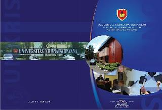 Map Folder Universitas
