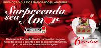 Promoção Surpreenda seu Amor Languiru Supermercados 'Dia dos Namorados'