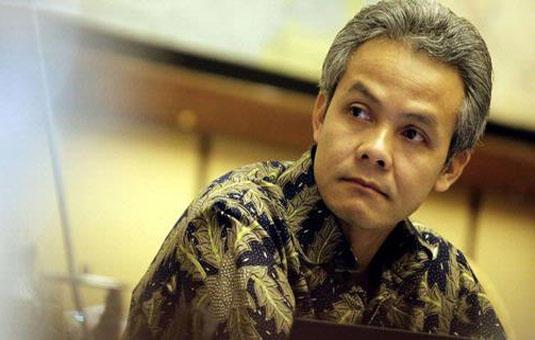 Usai Ketahuan, Ganjar Pranowo Minta Maaf Seperti Ini Di Pengadilan