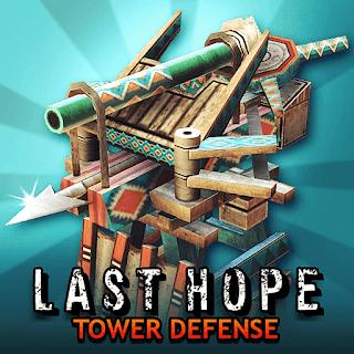 Last Hope TD النسخة المهكرة