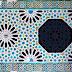 El lenguaje ornamental de la geometría árabe