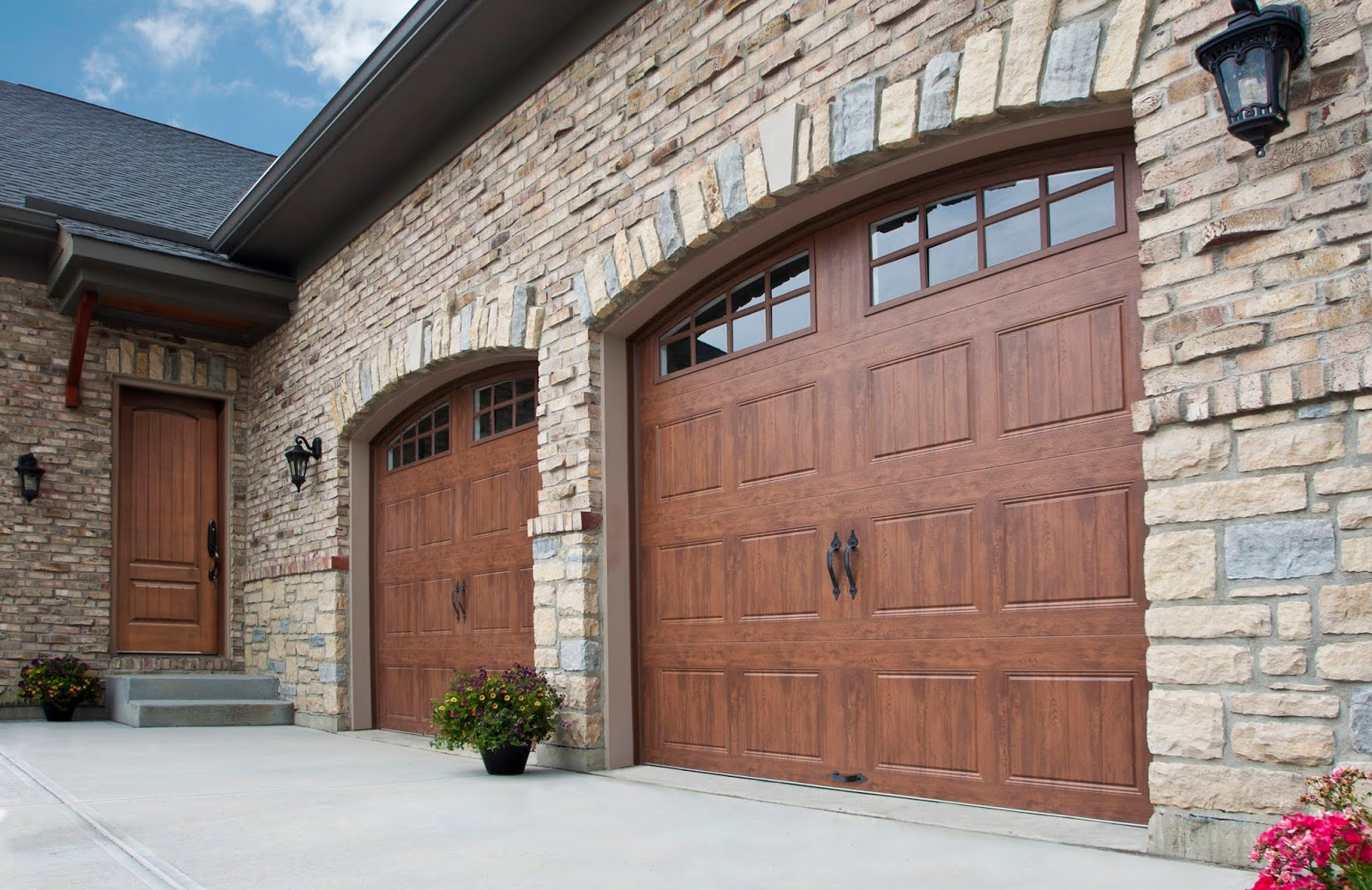 Garage Door Repair Beecher Michigan