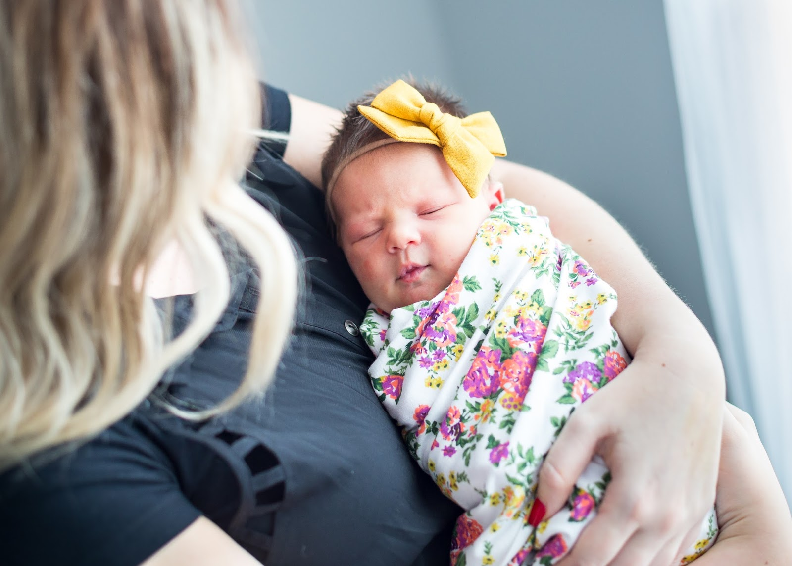 Newborn Photos, Little Poppy Co