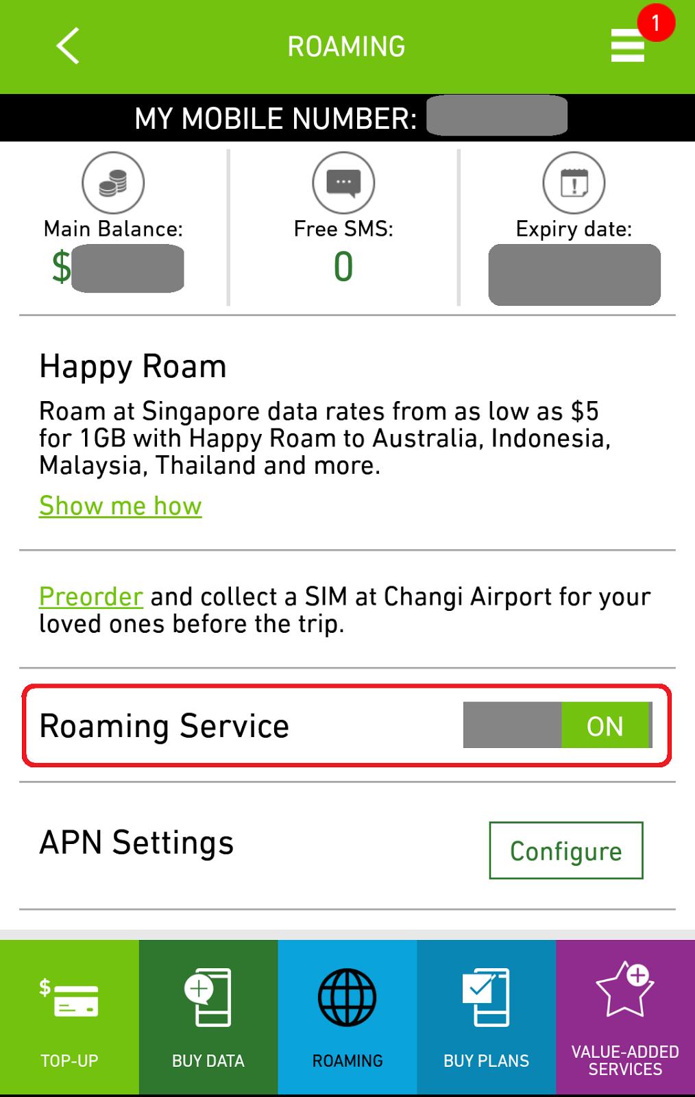 海外移住あれこれ お役立ちメモ: 格安・便利な国際データローミング
