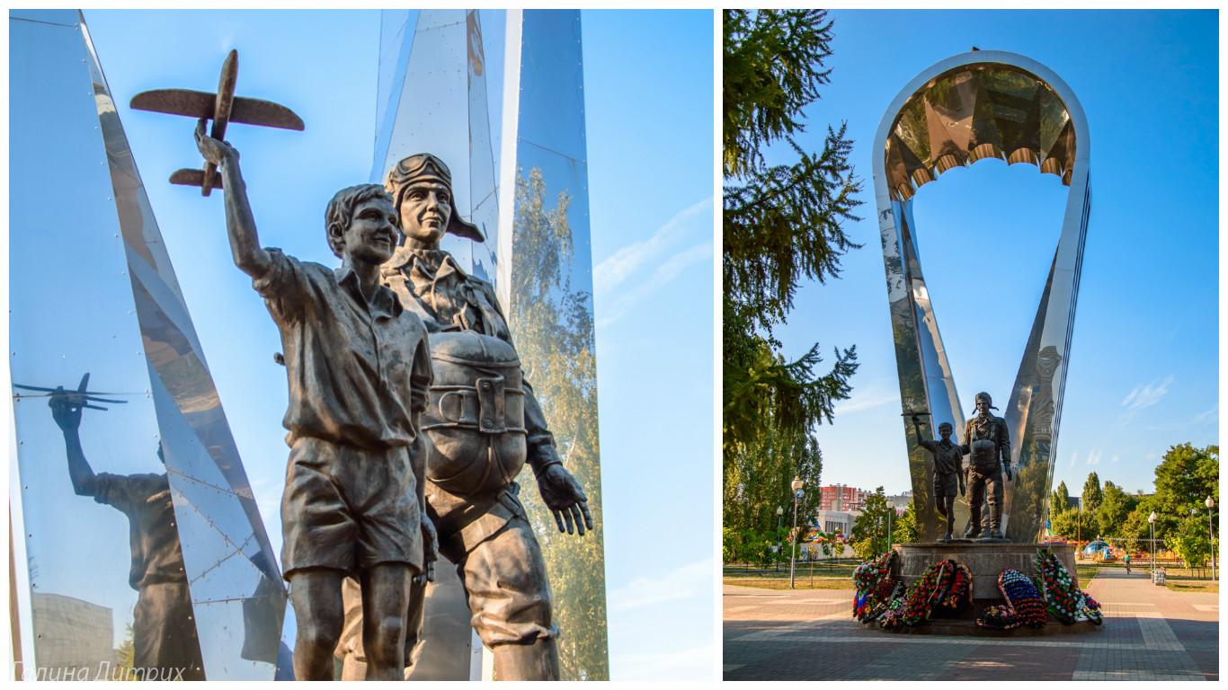 Памятники в воронеже недорого 9 мая отзывы о памятниках из гранита для