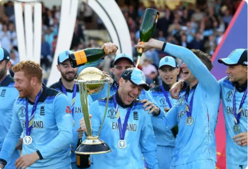 ICC WORLD CUP 2019, WORLD CUP, ENGLAND VS NEW ZEALAND