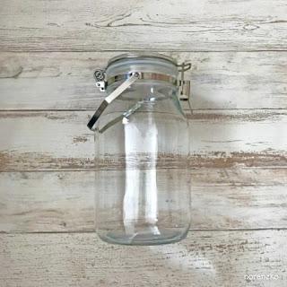 梅酒&果実酒の瓶におすすめ|セラーメイト取手付き密封びん